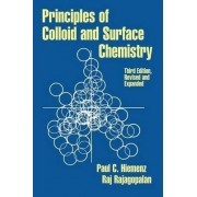 Principles of Colloid and Surface Chemistry by Paul C. Hiemenz