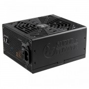 Sursa modulara Super Flower Leadex II Gold 1000W 80 PLUS Gold Black