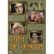 Un film de Petre Bokor - Tufa de Venetia (DVD)