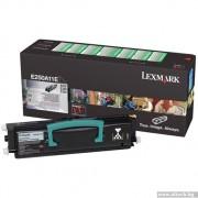 LEXMARK Cartridge for E250, E350, E352 - 3500k (E250A11E)