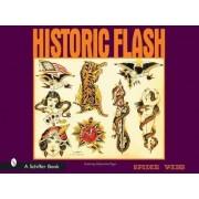 Historic Flash by Spider Webb
