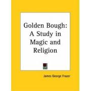 Golden Bough by Sir James George Frazer