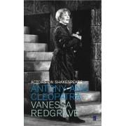 Antony and Cleopatra by Vanessa Redgrave