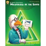 Dr. Birdley Teaches Science: Mysteries of the Earth by Nevin Katz