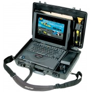 Pelican 1490CC1 Deluxe Notebook Computer Case