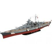 Revell 05040 - Maqueta del acorazado Bismarck
