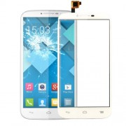 iPartsBuy Touch Screen Replacement for Alcatel One Touch Pop C9 / 7047(White)