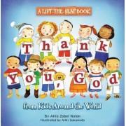 Thank You, God by Allia Zobel Nolan