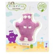 Mascota Hippo pentru pastrare dinti de lapte