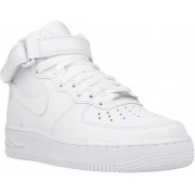 Nike Wmns Air Force 1 Mid 07 White