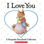 I Love You by Beth Bryan