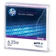 HPE LTO-6 6.25TB BaFe RW Data Cartridge