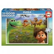 Добрият динозавър