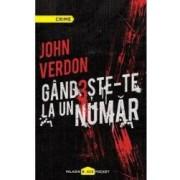 Gandeste-te la un numar - John Verdon