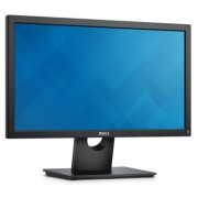 Dell 20 Monitor E2016H - 49.4cm (19.5) Black UK / 3Yr Basic with Advan