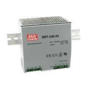 Tápegység Mean Well DRT-240-48 240W/48V/0-5A