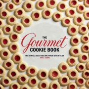 The Gourmet Cookie Book by Gourmet Magazine