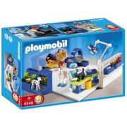 Playmobil Animal Vet Operating Room