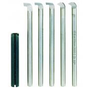 Proxxon 24520 - Cutite pentru taierea filetelor