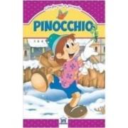 Pinocchio - Citeste-mi o poveste