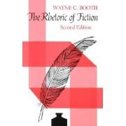 Rhetoric of Fiction by Wayne C. Booth