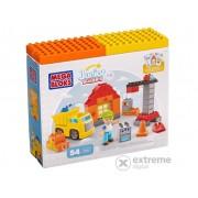 Set Mega Bloks, 54 buc