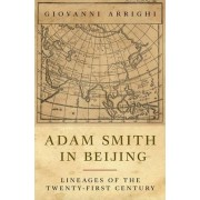 Adam Smith in Beijing by Giovanni Arrighi