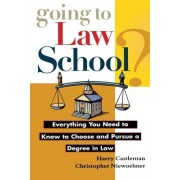 Going to Law School? by Harry Castleman