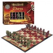 Pirates of the Caribbean: At Worlds End Collectors Edition Chess Set