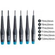 Pro'sKit SD-3103 TORX csavarhúzó kit 6db