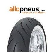 AVON COBRA AV72 (Flanc blanc)