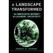 A Landscape Transformed by Robert B. Gordon