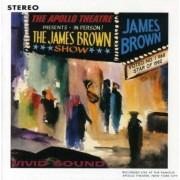 James Brown - Live Apollo62= Remastere (0602498613702) (1 CD)