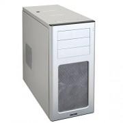 Boîtier PC Lian Li PC-7HA argent 3x 5,25 pouces externe, 4x interne de 3,5 pouces, 1x 2,5 pouces interne ATX ATX 8