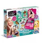 Clementoni Crazy Chic - Crazy Tattoo
