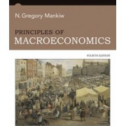 Principles Macroeconomics by Mankiw