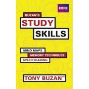 Tony Buzan Buzan's Study Skills: Mind Maps, Memory Techniques, Speed Reading and More! (Mind Set)