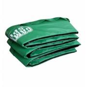 Trampoline randen 183 cm groen