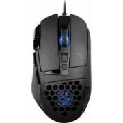 Mouse Gaming Tt eSPORTS by Thermaltake Ventus Z Negru Bonus Casti Somic Senicc G121