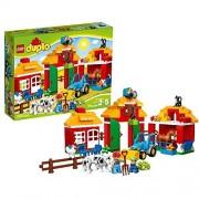 Duplo 10525 Big Farm