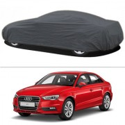 Millionaro - Heavy Duty Double Stiching Car Body Cover For Audi A3