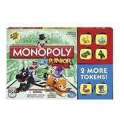 Monopoly Junior Board Game by Hasbro