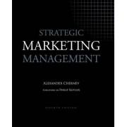Strategic Marketing Management by Alexander Chernev