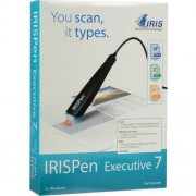 IRIS Skaner IRIS IRISPen Executive 7 + DARMOWY TRANSPORT!
