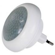 8 x LED senzorové nočné svietidlo PIR 230V