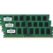 Crucial CT3K204872BM160B 48GB DDR3 1600MHz ECC memory module