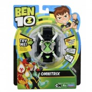 Ben 10, Ceas Clasic Omnitrix