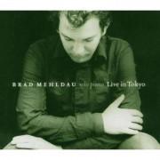 Brad Mehldau - Live In Tokyo (0075597985320) (1 CD)