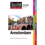 Time Out Shortlist: Amsterdam by The Editors of Time Out