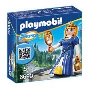 Playmobill 6699 - Super 4: Principessa Leonore